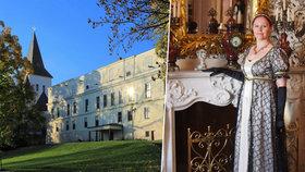 Zámek Fryštát: Objevte zrekonstruovanou chloubu Karviné!