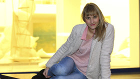 Hvězda seriálu ULICE Šárka Vaculíková: Lepek mi  zničil střeva