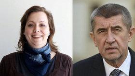 """""""Babiš nemá žádné etické standardy,"""" tvrdí mediální expertka z Bruselu"""