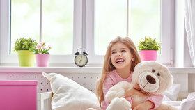 Je vaše dítě často nemocné? Léčbu podpoří enzymy