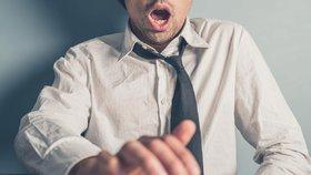 Masturbace v práci může být velmi užitečná, říkají odborníci