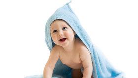 Dětská pokožka je zranitelná: 5 rad, jak ji chránit