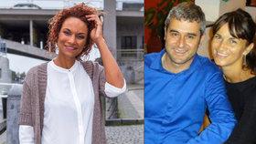 Ženatý milenec Abbasové hraje na dvě strany: Lejle udělal dítě, s manželkou vydělává!