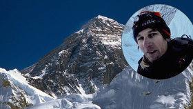 Horolezec se ukrýval v jeskyni pod Everestem: Chtěl se vyhnout placení poplatků