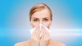 Jak jste na tom se zdravím? Vodnářům hrozí alergie, Lvům infarkt!