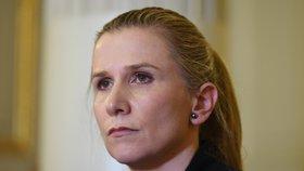 Valachová bude nakukovat do spisů: Úřad se hlásí jako poškozený v dotační kauze