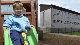 Ve školce sprchovali děti za trest ledovou vodou?! Tadeášek přestal na rok mluvit