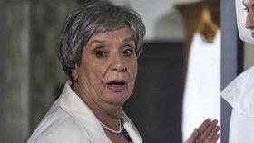 Hvězda Babovřesk Miriam Kantorková (82): Doma v kuchyni si zlámala nohu!
