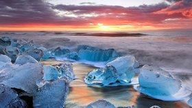 Vyhrajte luxusní zájezd do země ohně a ledu: Island vás uchvátí