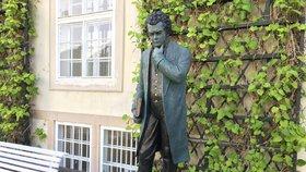 Praha chce do svých ulic víc umění. Magistrát řeší, jak na to uvolňovat peníze
