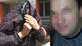 Tvář netvora odhalena: Tohle je Marek, který znásilnil dívku (10)!