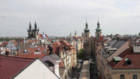 Praha řeší nedostatek bytů: Chce změnu zákona o sdíleném bydlení
