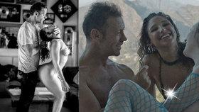 Rocco Siffredi pobuřuje v kinech s 24 cm dlouhým penisem. Za 30 let v pornobranži natočil 1500 filmů