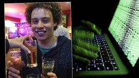 Svět před hackery zachránil mamánek Marcus (22). Školou prolézal, vysokou nemá
