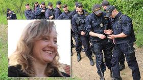 Země se slehla! Policisté už podeváté hledali ztracenou mámu Pavlu a stále marně