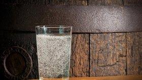 I po vodě se tloustne? Perlivá může vést k nabrání kil, varují vědci