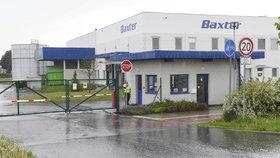 Zdravotnický gigant zastavil výrobu v Přerově. 620 lidí nechal doma