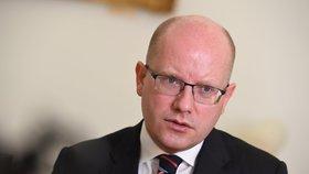 Kam zamíří Sobotka po roli premiéra? Mohl by kandidovat na starostu Vyškova