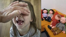800 zneužitých dětí v Česku: Zvrhlíky bývají otcové, 40 dívek otěhotnělo