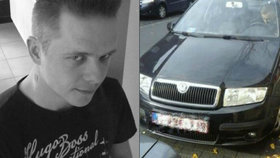 Fabie putovala 1035 kilometrů: Auto ukradené v  Belgii našli na Vysočině!