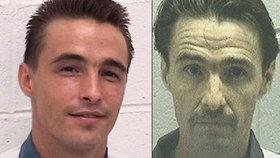 V USA popravili vraha, který žádal, aby ho zastřelili: Dostal smrtící injekci