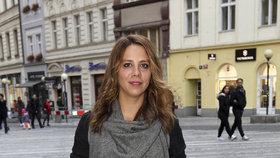 Aneta Langerová: Televizi jsem odnesla z domu už dávno