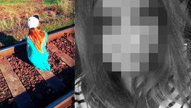 Další sebevražda u Mlékojed? Terezka (†18) psala o svém utrpení na sociálních sítích
