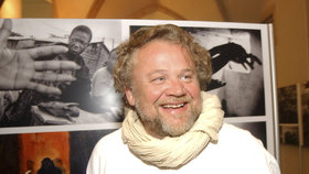 Fotograf světových celebrit Antonín Kratochvíl: Syn si 19 let myslel, že jsem mrtvý!