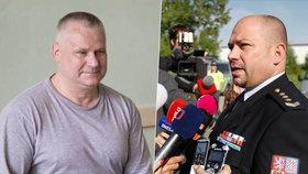 """Ředitel """"Kajínkovy"""" věznice promluvil: Jsem připraven ho propustit 24 hodin denně"""