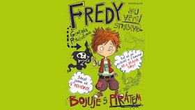 Recenze: Skvělá kniha pro děti? Fredyho příběhy mají vše