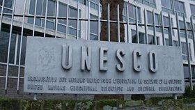 Spojené státy opouštějí organizaci UNESCO. Je prý protiizraelská