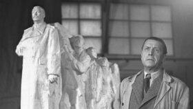 Skutečný osud autora Stalina z filmu Monstrum: On i jeho ženy spáchali sebevraždu!