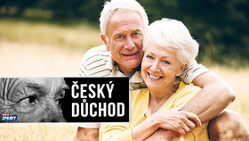"""Jak žijí čeští důchodci: """"Nejbohatší"""" bere přes 100 000, nejstaršímu je 107 let"""
