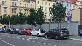 Jednorázové parkovací karty už v Praze 7 nekoupíte. Jejich platnost končí v lednu
