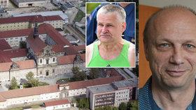 Vězni jako Kajínek se ven na podmínku nedostanou, říká valdický kaplan