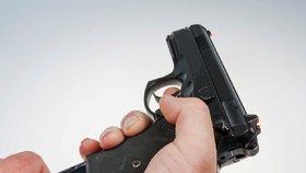Hádku manželů ukončil výstřel: Muž upoutaný na lůžko se pokusil zabít svou ženu!