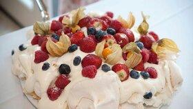 Recepty z bílků: Pochutnáte si a zhubnete