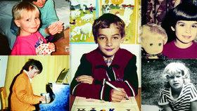 Celebrity a jejich děti: Padlo jablko daleko od stromu?