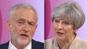 """""""Pomatení vrazi volby neovlivní,"""" zní z Londýna. Britové mají den do hlasování"""