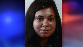 Policie pátrá po ztracené Renatě (21): Mentálně je na úrovni jedenáctileté
