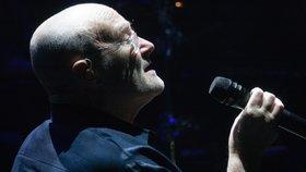 Phil Collins míří do Prahy! Znovuzrozená hvězda osmdesátek zazpívá v Česku po 12 letech