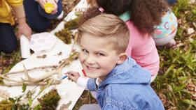 Prodloužené prázdniny? Hned první školní den si děti ve Kbelích užijí Pohádkový park