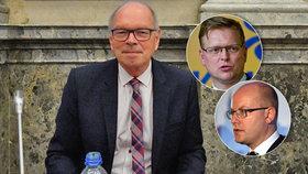"""Ministři se poprvé """"porvou"""" o miliardy. Začíná jednání o rozpočtu"""