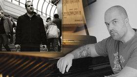 Nevidomý zpěvák na albu jednoho z nejlepších českých skladatelů potkal hvězdy