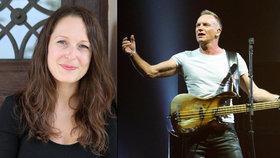 """""""Stinga jsme domlouvali čtyři měsíce,"""" říká šéfka Metronome festivalu"""