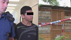 Děti v Ústí prý vraždily pro zábavu: Bezdomovce umučily, další vážně zranily