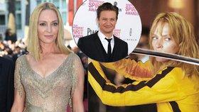 Festival ve Varech přivedou do varu Kill Bill Uma Thurman a fešák z Avengers