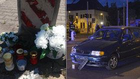 Tragická nehoda v Plzni: Kluci (†7 a †12) šli po přechodu! Policie má záznam z kamer