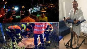 Nikdo nepochybil, policie dostane nové BMW i8: Hasiči zveřejnili fotky z nehody Zemanova muže