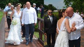 Multimilionář Masný se oženil: Jak se z kluka z děcáku stal úspěšný podnikatel?